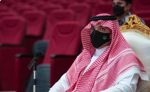 وزير الداخلية يدشن المدينة الأمنية للقوات الخاصة لأمن الحج والعمرة في الجموم - المواطن