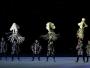 لقطات من حفل افتتاح أولمبياد طوكيو