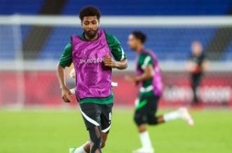 سامي النجعي - منتخب السعودية