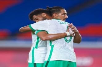 سامي النجعي بـ مباراة السعودية وألمانيا