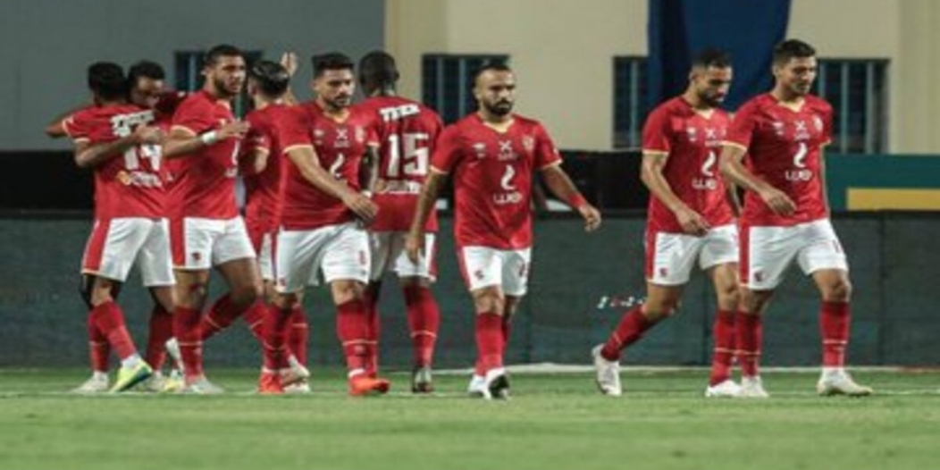 الأهلي يهدد صدارة الزمالك لـ الدوري المصري