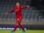فيرجيل فان دايك مدافع Liverpool