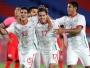أولمبياد طوكيو - مباراة المكسيك وكوريا الجنوبية