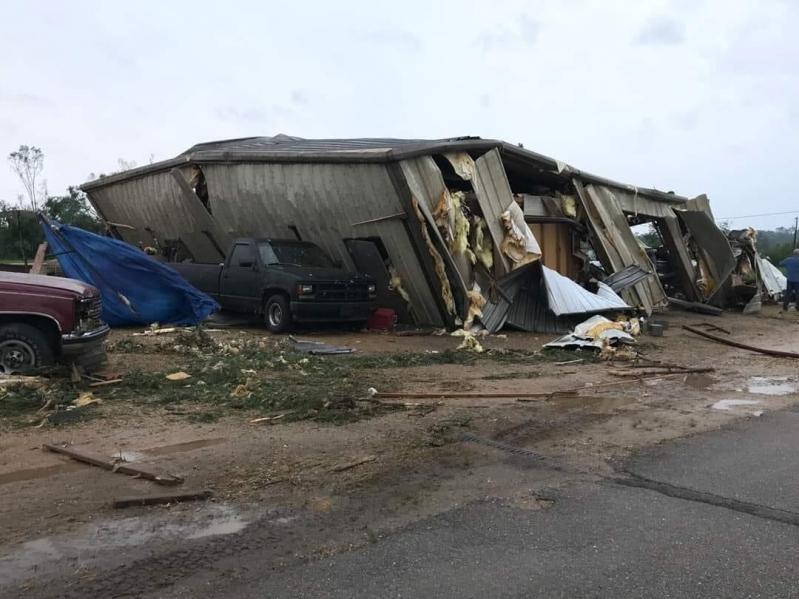 بايدن يعلن حالة الطوارئ في ولاية ميشيغان - المواطن