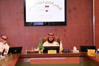 مبادرة مواطن لتدوير بقايا الخبز تلقى تفاعلًا من بلدي الرياض - المواطن