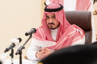 نائب أمير مكة يرأس اجتماعاً في مشعر منى للاطلاع على استعدادات الحج - المواطن
