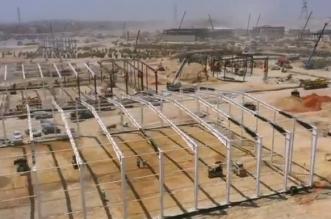 تعرف على أحدث ما تم إنجازه في مشروع بوليفارد الرياض - المواطن