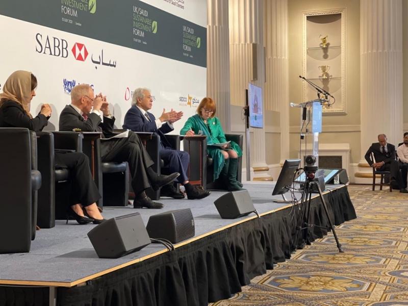 وزير التجارة: نتأهب للمستقبل وحكومتنا تخلق الفرص في كافة القطاعات - المواطن