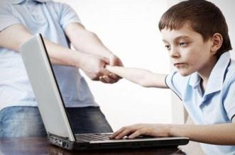 امنعوا الأطفال من السهر في العيد بسبب الإلكترونيات - المواطن