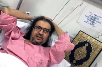تغريدة نجل الفنان خالد سامي تثير القلق .. واستشاري يعلّق على حالته - المواطن