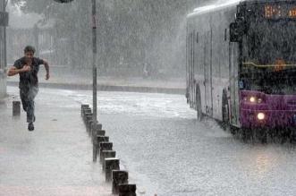 17 قتيلًا جراء الأمطار الغزيرة والسيول في تركيا - المواطن