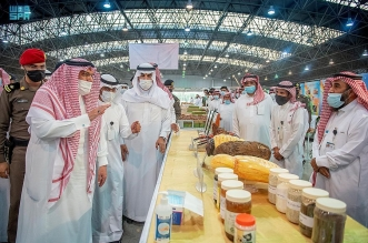 أمير القصيم لمزارعي ومنتجي التمور: ركزوا على تعزيز السكرية الحمراء - المواطن