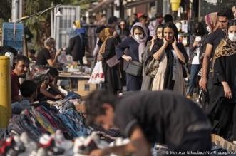 إيران تسجل رقمًا قياسيًا لضحايا كورونا خلال 24 ساعة