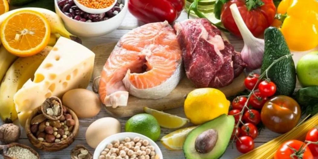 الأوميغا 3 أنواع وجميعها تتوفر في الأطعمة الغذائية
