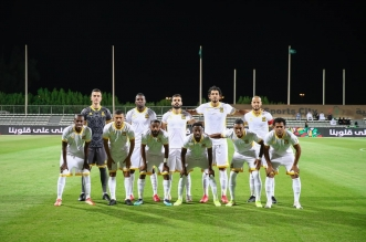 الاتحاد - البطولة العربية - نهائي البطولة العربية