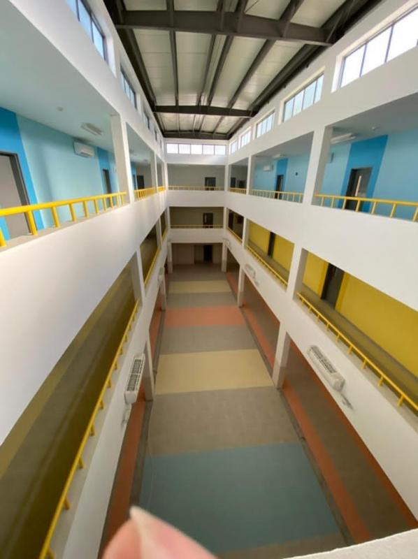 التعليم تخصص أكثر من مليار ريال لصيانة ونظافة المباني المدرسية - المواطن