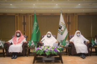 السديس: الموسوعة الرقمية لدروس المسجد النبوي إرث علمي عبر التاريخ - المواطن