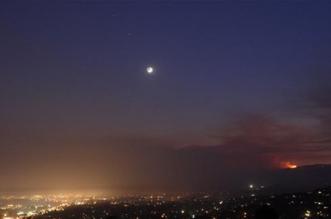 الزعاق: رؤية نجم المرزم دليل على نهاية الليالي الحارة - المواطن