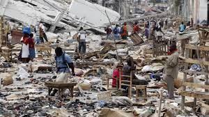 مقتل 29 شخصًا جراء زلزال بقوة 7.2 درجات في هايتي - المواطن