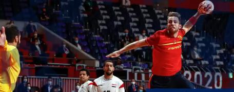 منتخب مصر لكرة اليد يخسر برونزية أولمبياد طوكيو 2020 - المواطن