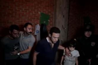 خطف طفل في مصر
