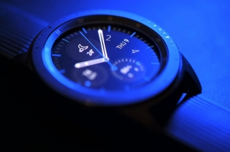 سامسونغ تزود ساعاتها الجديدة بمعالج استثنائي