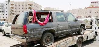 أمانة العاصمة المقدسة ترفع 1883 سيارة تالفة من أحياء مكة المكرمة - المواطن