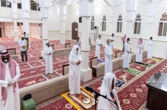 السماح بإقامة صلاة الجنائز بعد الصلوات المفروضة - المواطن