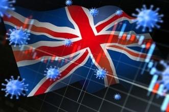 فيروس كورونا بات السبب التاسع الرئيسي للوفاة في بريطانيا