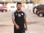 لاعب الشباب محمد عطية