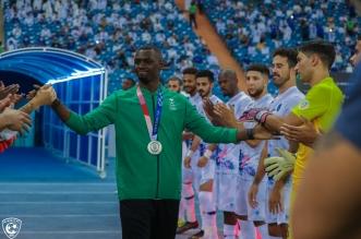 طارق حامدي - الهلال والباطن