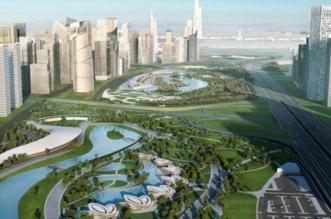 هل تحقق العاصمة الإدارية حلم أولمبياد القاهرة ؟