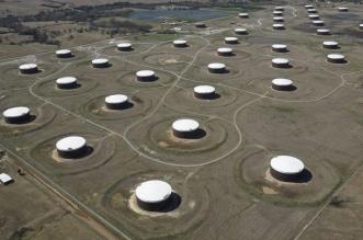 وقف إنتاج النفط في خليج المكسيك بسبب إعصار إيدا