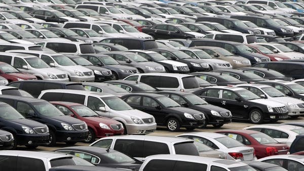 وكالة أمريكية انتعاش كبير في سوق السيارات بـ السعودية