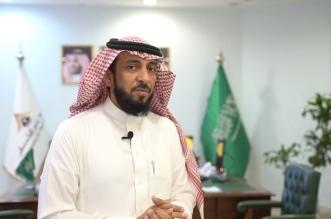 عميد القبول والتسجيل بجامعة حفر الباطن الدكتور محمد القحطاني