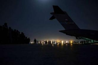 الولايات المتحدة تعترض 5 صواريخ بمحيط مطار كابل - المواطن