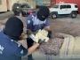مصدر: المخدرات المخبأة في الكاكاو في ميناء جدة تابعة لـ حزب الله اللبناني