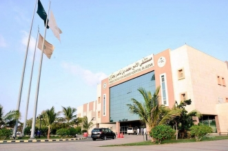 استئصال ورم نادر لمريضة بمستشفى الأمير محمد بن ناصر بـ جازان - المواطن