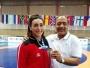 المصارعة المصرية سمر حمزة قبل أولمبياد طوكيو