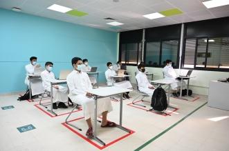 التعليم تدعو جميع الطلاب للتحصين: مشتاقين لكم - المواطن