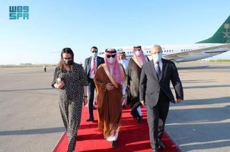 وزير الدولة لشؤون الدول الإفريقية يصل إلى تونس - المواطن