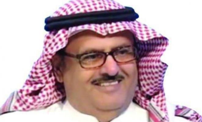 رئيس النصر ينعى الإعلامي الراحل حسن محني الشهري