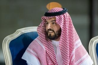 فهد بن نافل رئيس الهلال - ماثيوس بيريرا