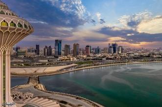 المسند: الشرقية الأشد حرًا في السعودية وتزداد الرطوبة الخانقة في أغسطس - المواطن