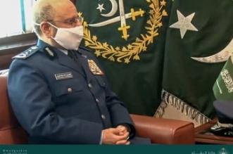 قائد الجيش الباكستاني يبحث التعاون العسكري مع رئيس هيئة الأركان العامة - المواطن