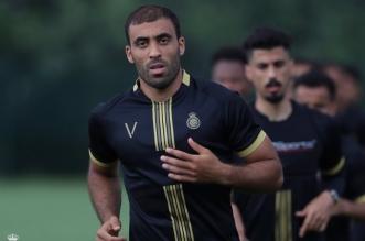 عبدالرزاق حمدالله لاعب النصر