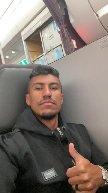 باولينيو لاعب الأهلي