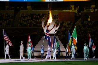 ختام دورة الألعاب الأولمبية
