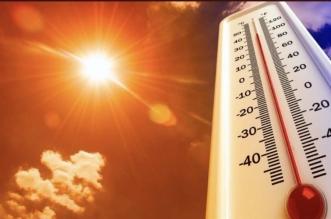الأحساء وحفر الباطن الأعلى حرارة .. تقترب من 50 مئوية - المواطن