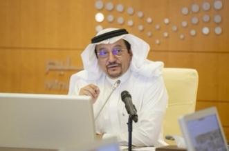 آل الشيخ لـ مديري التعليم: مسؤوليتنا كبيرة لرحلة آمنة وصحية للطالب - المواطن